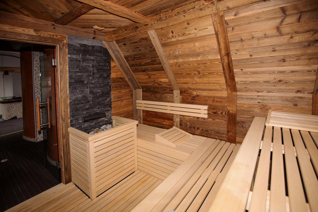 Sauna saarburg